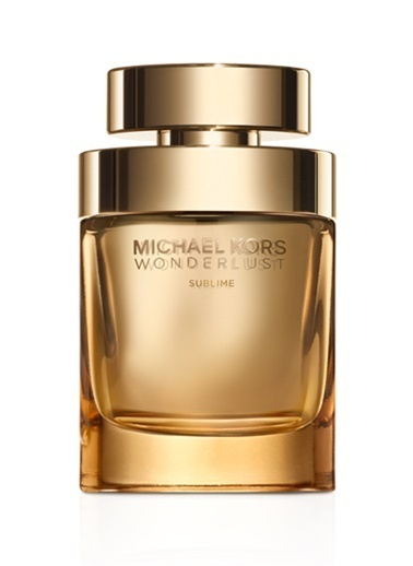 "Michael Kors Wonderlust ""Sublime"" Edp 100 Ml Parfüm Renksiz"